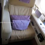 [四個窗戶的米蘭之旅] 04.TG921 FRABKK 再訪泰航A380